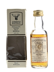 Ardbeg 1976 Bottled 1990s - Connoisseurs Choice 5cl / 40%