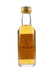 Ardbeg 1974 Bottled 1990s - Connoisseurs Choice 5cl / 40%