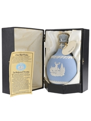Glenfiddich 21 Year Old Wedgwood Decanter Bottled 1987 75cl / 43%