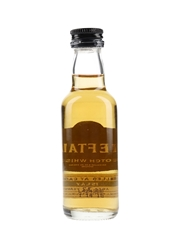 Caol Ila 12 Year Old Bottled 2000s - Chieftain's 5cl / 43%