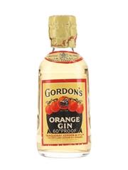 Gordon's Orange Gin Spring Cap