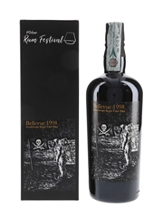 Bellevue 1998 Guadeloupe Rum