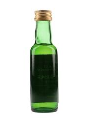 Ardbeg 14 Year Old Bottled 1970s - Cadenhead's 5cl / 46%