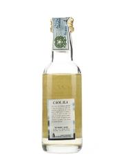 Caol Ila 1984 11 Year Old Bottled 1995 - Kik Bar - The Whisky House 5cl / 46%