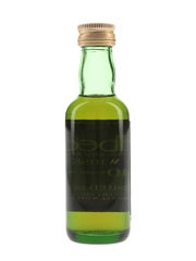 Ardbeg 10 Year Old Bottled 1970s 5cl