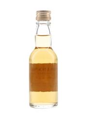 Laphroaig 10 Year Old Bottled 1970s 5cl / 43%