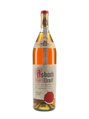 Asbach Uralt Brandy