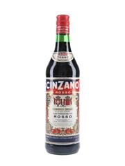 Cinzano Rosso Vermouth