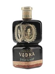 Stefanof Imperial Vodka
