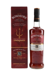 Bowmore 10 Year Old The Devil's Casks Batch I