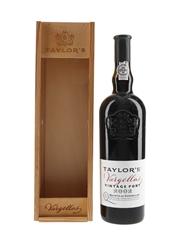Taylors 2002 Quinta De Vargellas