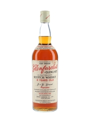 Glenfarclas Glenlivet 8 Year Old 105 Proof