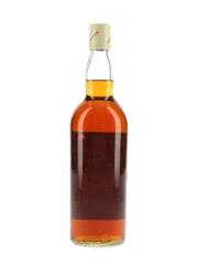 Glenfarclas Glenlivet 8 Year Old 105 Proof Bottled 1970s - Grant Bonding Co. 75.7cl / 60%