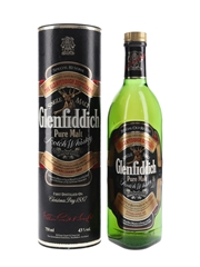 Glenfiddich Special Old Reserve Pure Malt Limited Edition