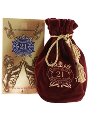 Royal Salute 21 Year Old Bottled 2006 - The Ruby Flagon 70cl / 40%