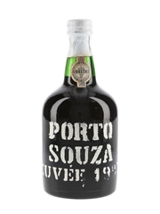 Souza Cuvee 1937 Colheita Port