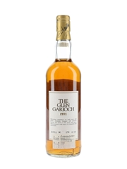 Glen Garioch 1971 Sherry Cask 1239 Bottled 1997 - Samaroli 70cl / 43%