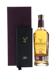 Glenfiddich 26 Year Old Excellence Bottled 2007 70cl / 43%