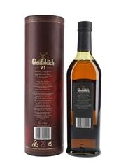 Glenfiddich 21 Year Old Havana Reserve Cuban Rum Finish 70cl / 40%
