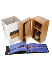 Glenfarclas 1953 58 Year Old Single Cask 1674 Bottled 2012 - Wealth Solutions 70cl / 47.2%