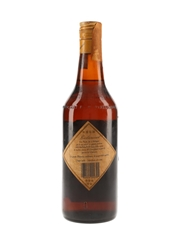 Barbancourt 5 Star Reserve Speciale Bottled 1980s - D&C 75cl / 43%