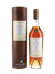 Cles Des Ducs 1975 Bottled 2015 70cl / 40%