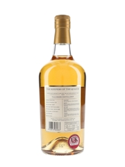 Talisker 1998 Cask 6829 Bottled 2017 - The Keepers Of The Quaich 70cl / 56.6%