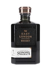 East London Liquor Company Whisky Bottled 2019 - Sonoma Distilling Co. 70cl / 45.5%