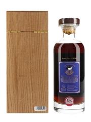 Karuizawa 31 Year Old Sherry Cask #3558 Sapphire Geisha - Elixir Distillers 70cl / 58.9%