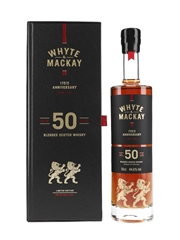 Whyte & Mackay 1966 50 Year Old