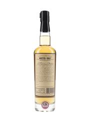 Macallan 1990 28 Year Old Bottled 2018 - Master Of Malt 70cl / 44.3%
