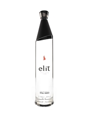 Stoli Elit Ultra Luxury Vodka