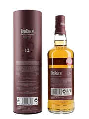Benriach 12 Year Old Sherry Wood  70cl / 46%