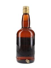 Glenfiddich 1965 12 Year Old Bottled 1977 - Cadenhead's 'Dumpy' 75cl / 45.7%