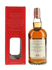 Glenfarclas 25 Year Old Scotch Whisky Auctions Celebrating 100 Auctions 2011-2019 70cl / 51%