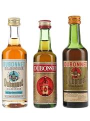 Dubonnet & Dubonnet Blonde