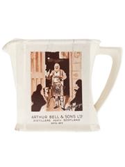Arthur Bell & Sons Ceramic