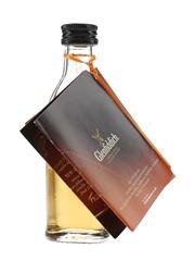 Glenfiddich 14 Year Old Rich Oak Sample Bottle 5cl / 40%