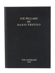 Six Pillars By Mario Testino