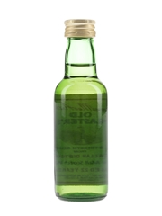 Macallan 22 Year Old James MacArthur's Old Master's 5cl / 55.5%
