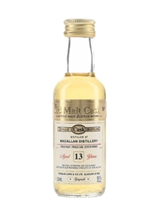 Macallan 13 Year Old The Old Malt Cask