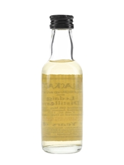 Ledaig 1992 10 Year Old Cask 115 Bottled 2002 - Blackadder 5cl / 45%