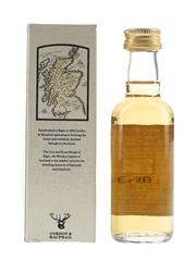 Ledaig 1990 Connoisseurs Choice Bottled 2000s - Gordon & MacPhail 5cl / 43%