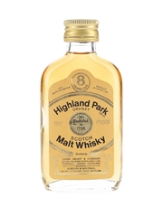 Highland Park 8 Years Old 100 Proof
