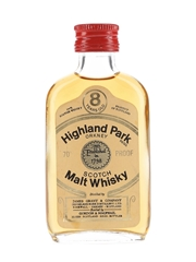 Highland Park 8 Year Old
