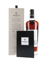 Macallan 1997 Exceptional Single Cask 01 2019 Release 70cl / 53.4%