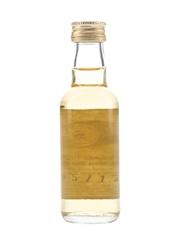 Highland Park 1975 20 Year Old Bottled 1995 - Signatory Vintage 5cl / 43%