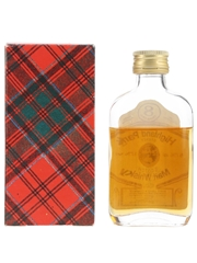 Highland Park 8 Years Old 100 Proof Bottled 1980s - Gordon & MacPhail 5cl / 57%