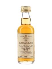 Macallan 1973