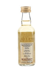 Macallan 1991 12 Year Old Bottled  2003 - The Whisky Connoisseur 5cl / 40%